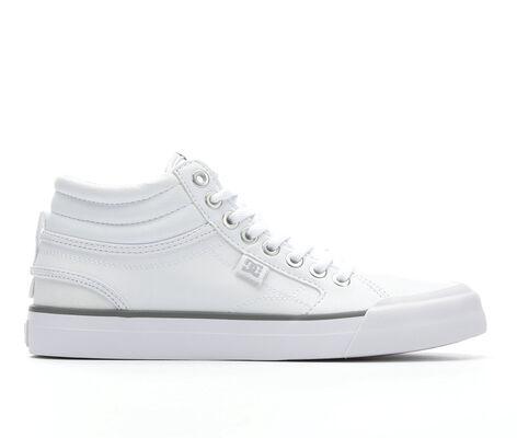 Women's DC Evan Hi Skate Shoes
