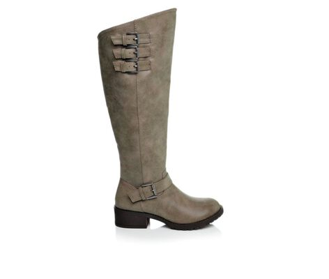 Women's Madden Girl Mollieee Riding Boots
