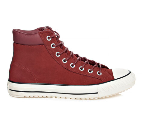 Adults' Converse Chuck Taylor Boot PC Material Mix Sneakers
