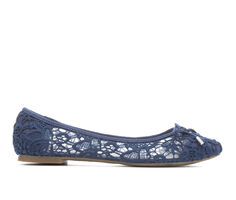 Women's No Parking Trishie Flats