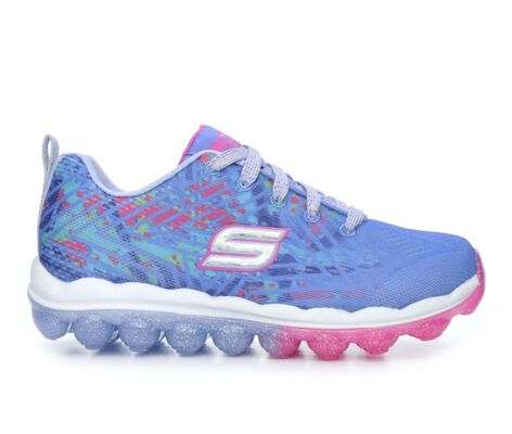 Girls' Skechers Skech Air-Jumparound Slip-On Sneakers