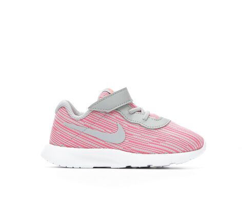 Girls' Nike Infant Tanjun SE Sneakers