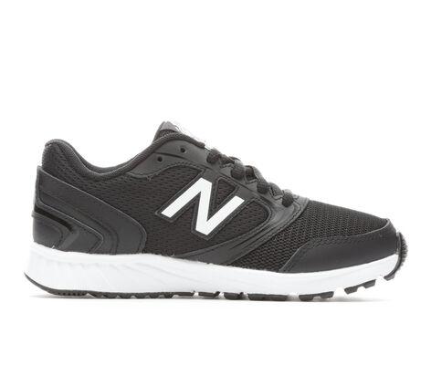 Kids' New Balance KR455BWY 10.5-7 Running Shoes