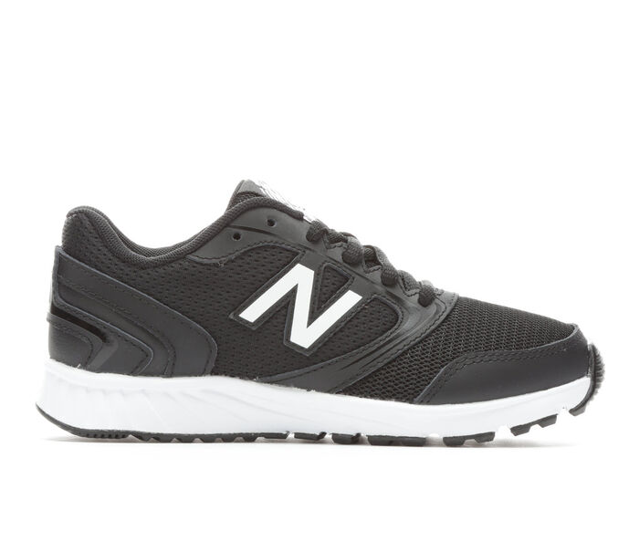 Kids' New Balance KR455BWY 10.5-7 Running Shoes