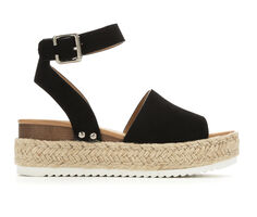Women's Unr8ed Topic Flatform Sandals