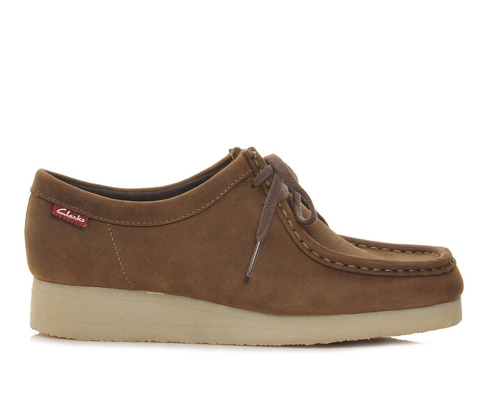 Clark Womens Bungee Shoes