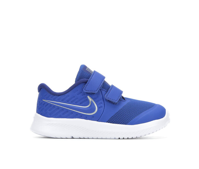 Boys' Nike Infant & Toddler Star Runner 2 Running Shoes