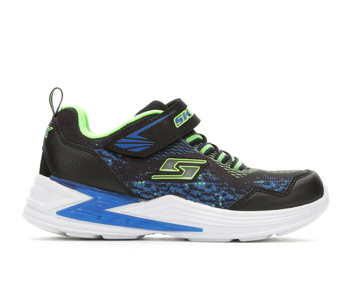 Boys' Skechers Little Kid & Big Kid Erupters III Derlo Light-Up Sneakers