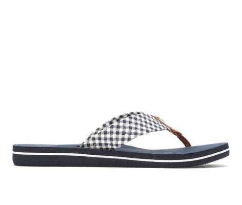 Women's Tommy Hilfiger Crispi Flip-Flops