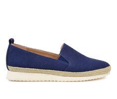 Women's Journee Collection Leela Espadrille Slip-On Shoes