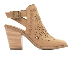 Women's Vintage 7 Eight Ridley Booties