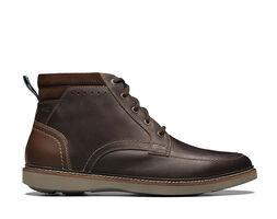 Men's Nunn Bush Ridgetop Moc Toe Chukka Boots