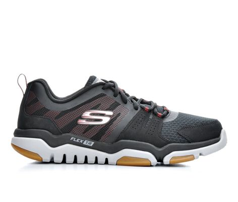 Men's Skechers Flex TR 52624 Training Shoes