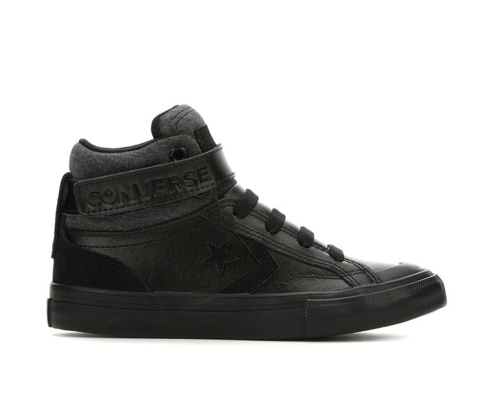 f0e929671edc Kids  Converse Little Kid   Big Kid Pro Blaze Strap Hi Sneakers ...