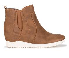 Women's Baretraps Jaci Wedge Sneakers