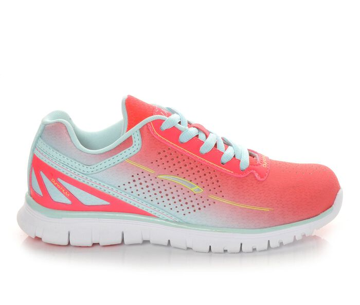 Girls' L.A. Gear Conceal 10.5-6 Running Shoes