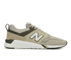 Men's New Balance 009 Retro Sneakers