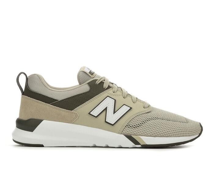 Men's New Balance 009 Retro Sneakers