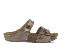 Women's L'Artiste Freesia Footbed Sandals
