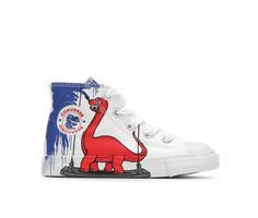 Kids' Converse Infant & Toddler CTAS Dinoverse High-Top Sneakers