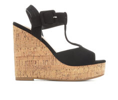 Women's Soda Danka Platform Wedges