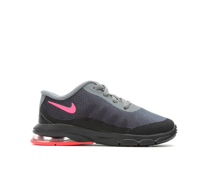 Girls' Nike Infant Air Max Invigor Athletic Shoes