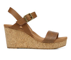 Women's Zodiac Piper Wedge Sandals