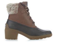 Women's Sperry Syren Heel Rain Boots