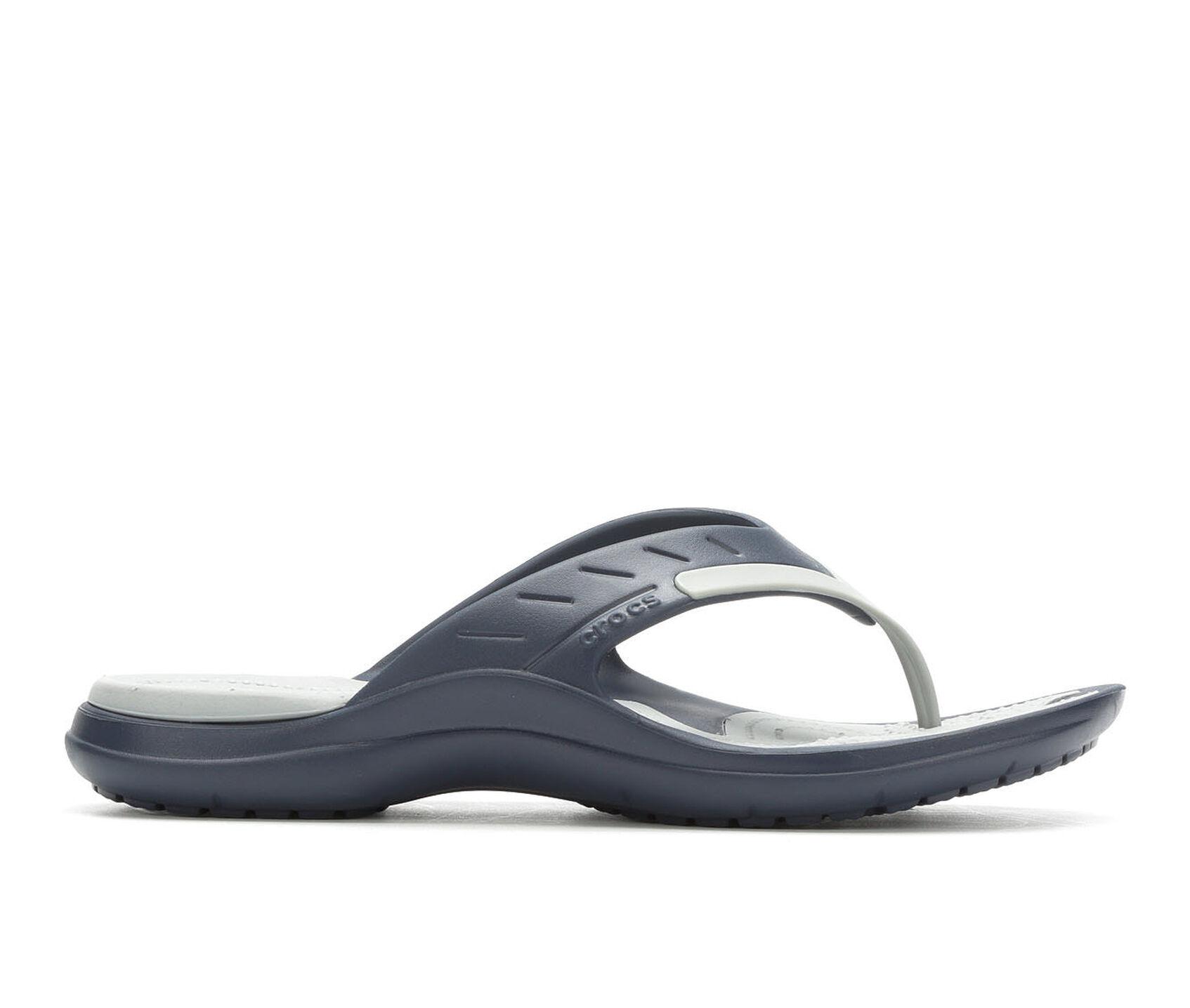 Men s Crocs Modi Sport Flip  70106c0ab