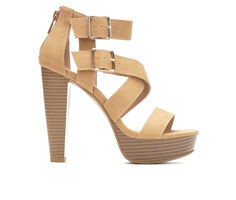 Women's Delicious Quab-S Dress Sandals