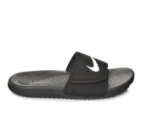 Boys' Nike Kawa Adjust B 11-7 Sport Slides