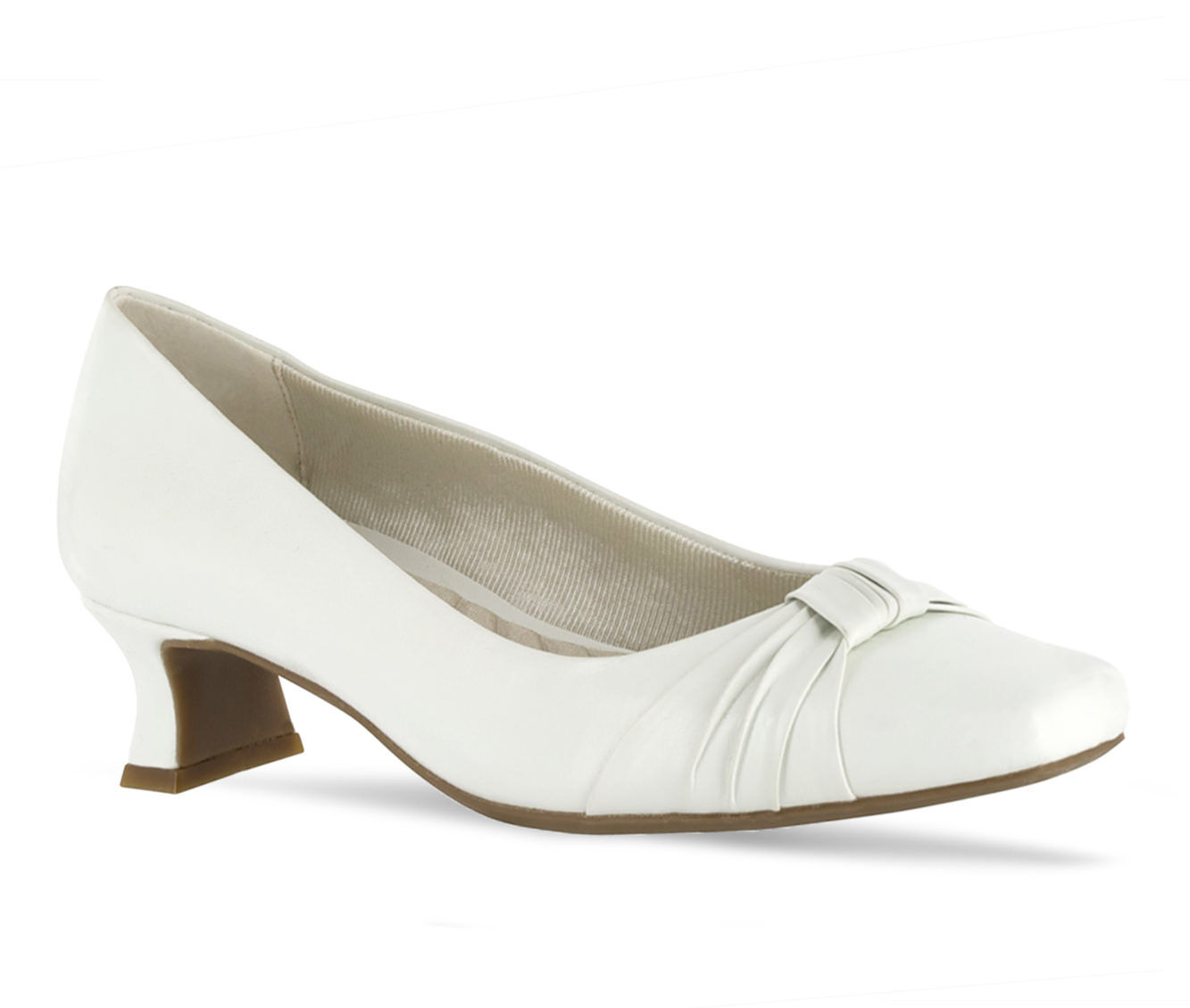 Women's Easy Street Waive Shoes White