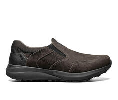 Men's Nunn Bush Excursion Moc Toe Waterproof Slip-On Shoes