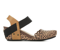 Women's Axxiom Folly Wedges
