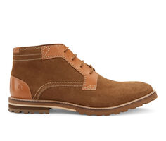 Men's Reserved Footwear The Union Dress Boots