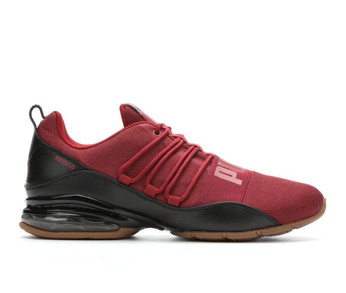 Men's Puma Cell Regulate Nature Tech Running Sneakers