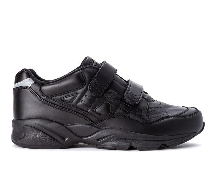 Men's Propet Stability Walker Strap Walking Shoes