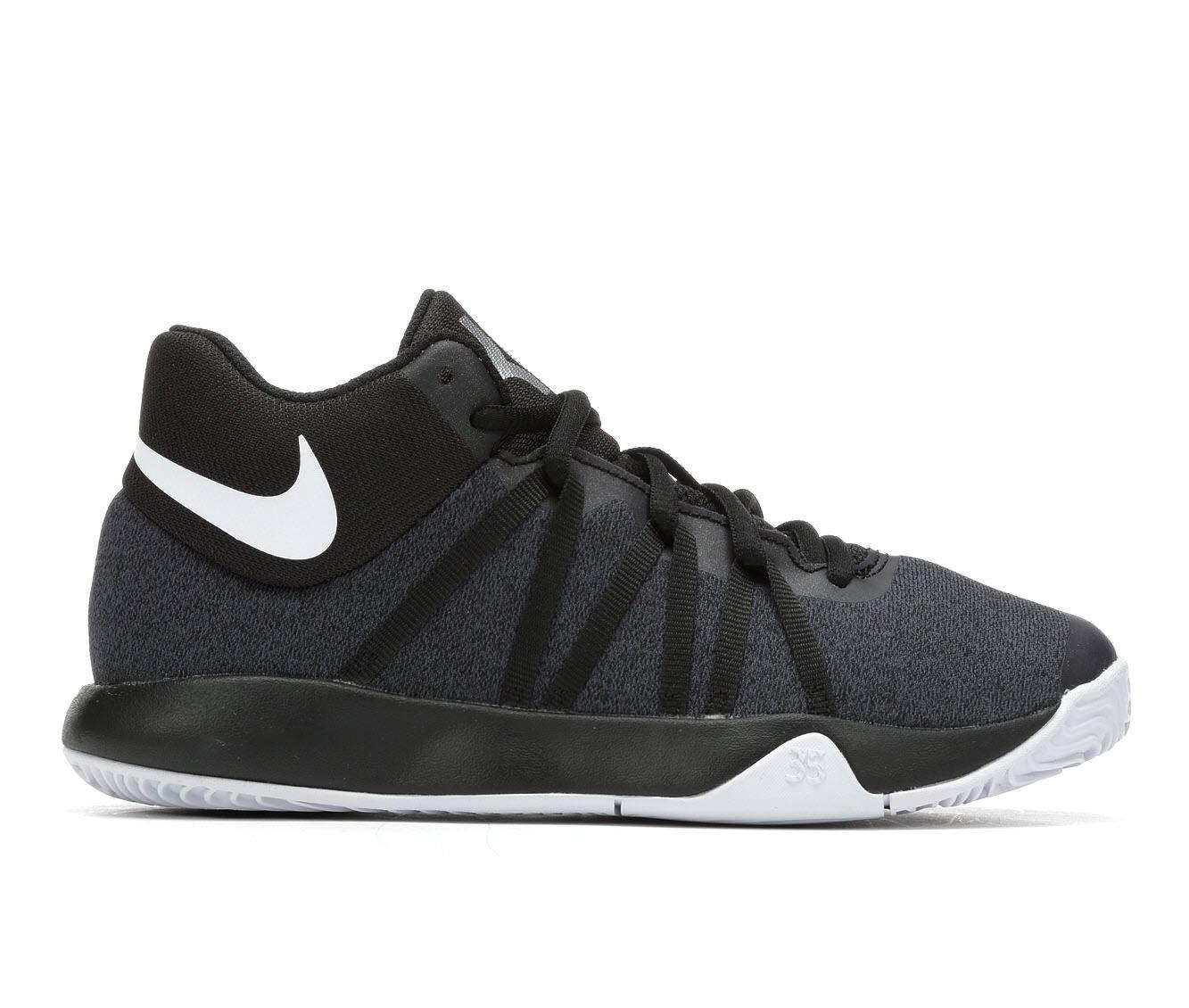 Boys\u0026#39; Nike KD Trey 5 V 10.5-3 Basketball Shoes