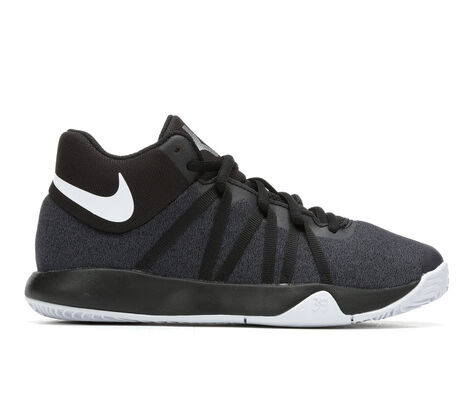 Boys' Nike KD Trey 5 V 10.5-3 High Top Basketball Shoes