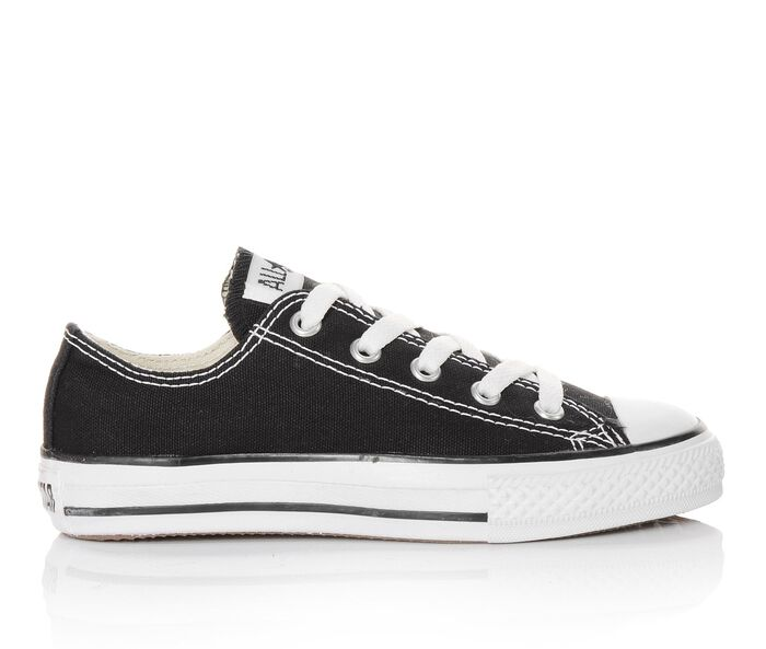 Kids' Converse Chuck Taylor All Star Ox 10.5-3 Sneakers
