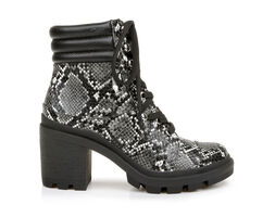 Women's Rampage Spence Lace-Up Booties