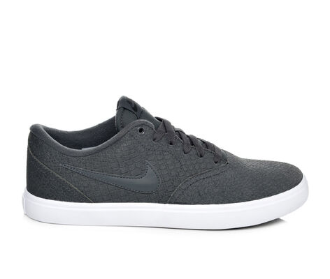 Men's Nike SB Check Solar Premium Skate Shoes