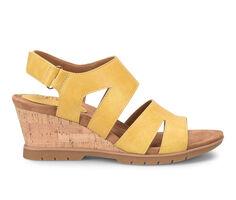 Women's EuroSoft Sadra Wedge Sandals