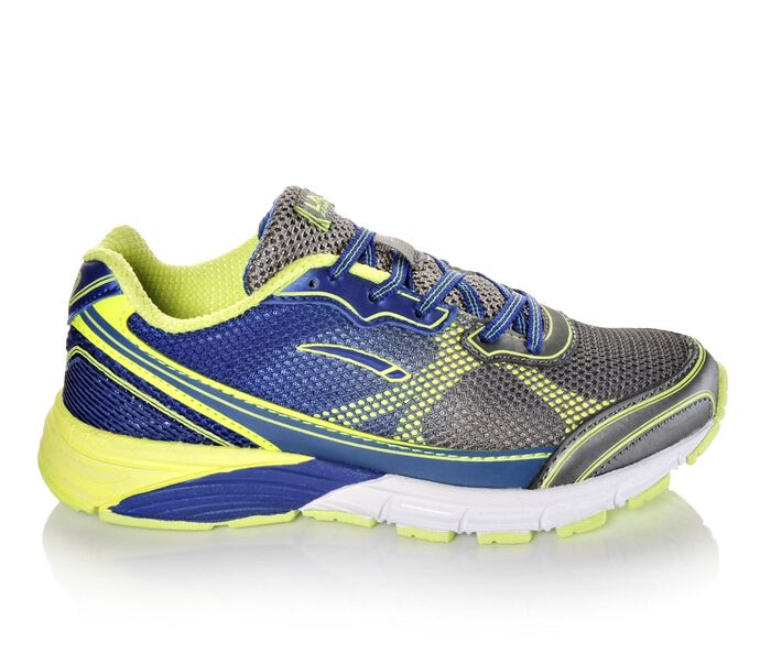Boys' L.A. Gear Flash 10.5-6 Running Shoes