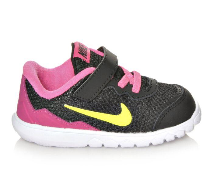 Girls' Nike Infant Flex Experience 4 Girls Athletic Shoes