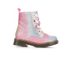 Girls' Unr8ed Toddler Elsie Combat Boots