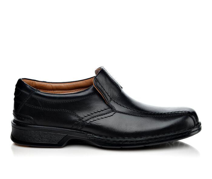 2e41c2142de5c Men's Clarks Escalade Step Slip-On Shoes | Shoe Carnival