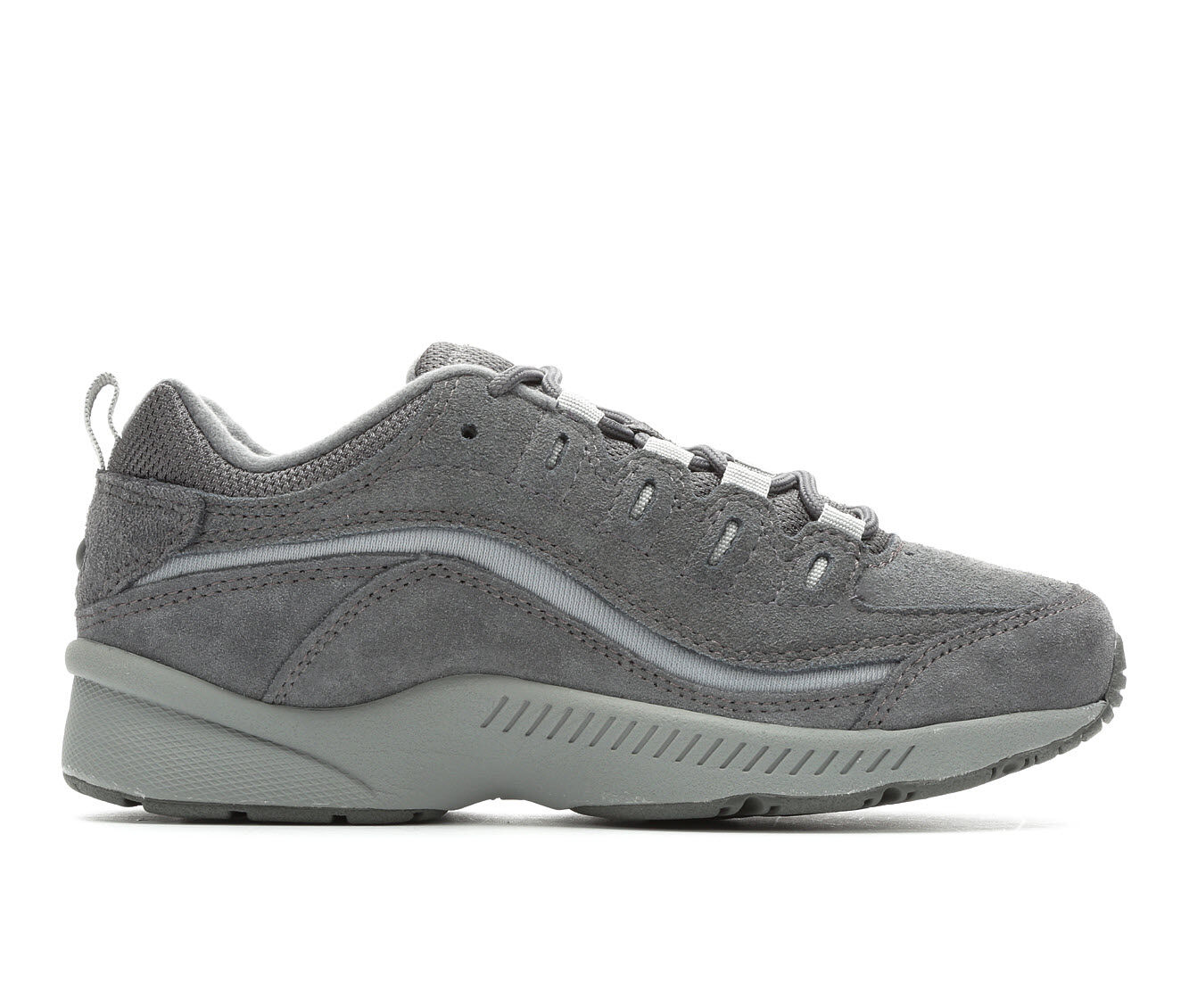 purchase comfortable Women's Easy Spirit Roadrun Charcoal