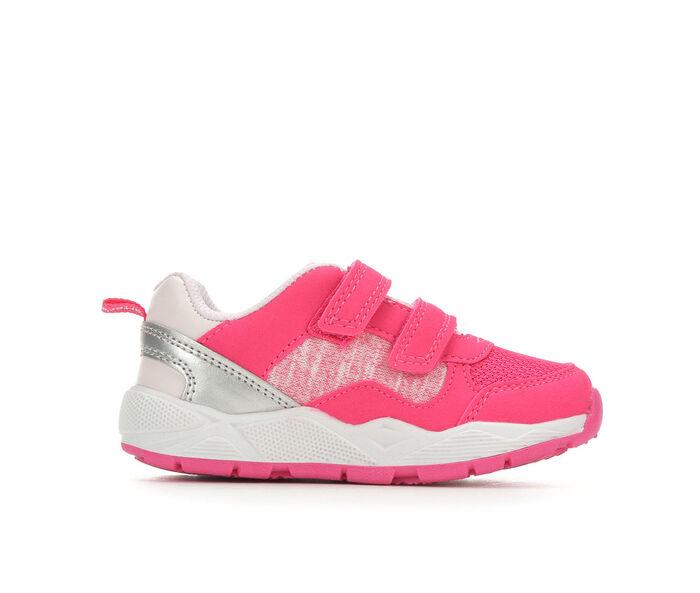 Girls' Carters Toddler & Little Kid Blakey Velcro Sneakers