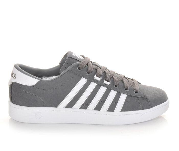 Men's K-Swiss Hoke C Comfort Retro Sneakers